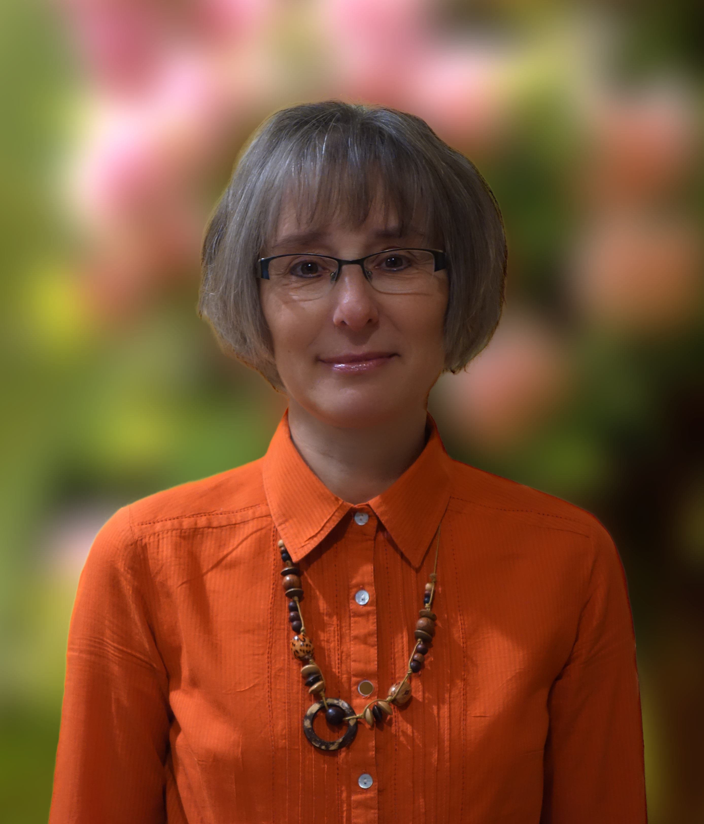 Barbara Topolska