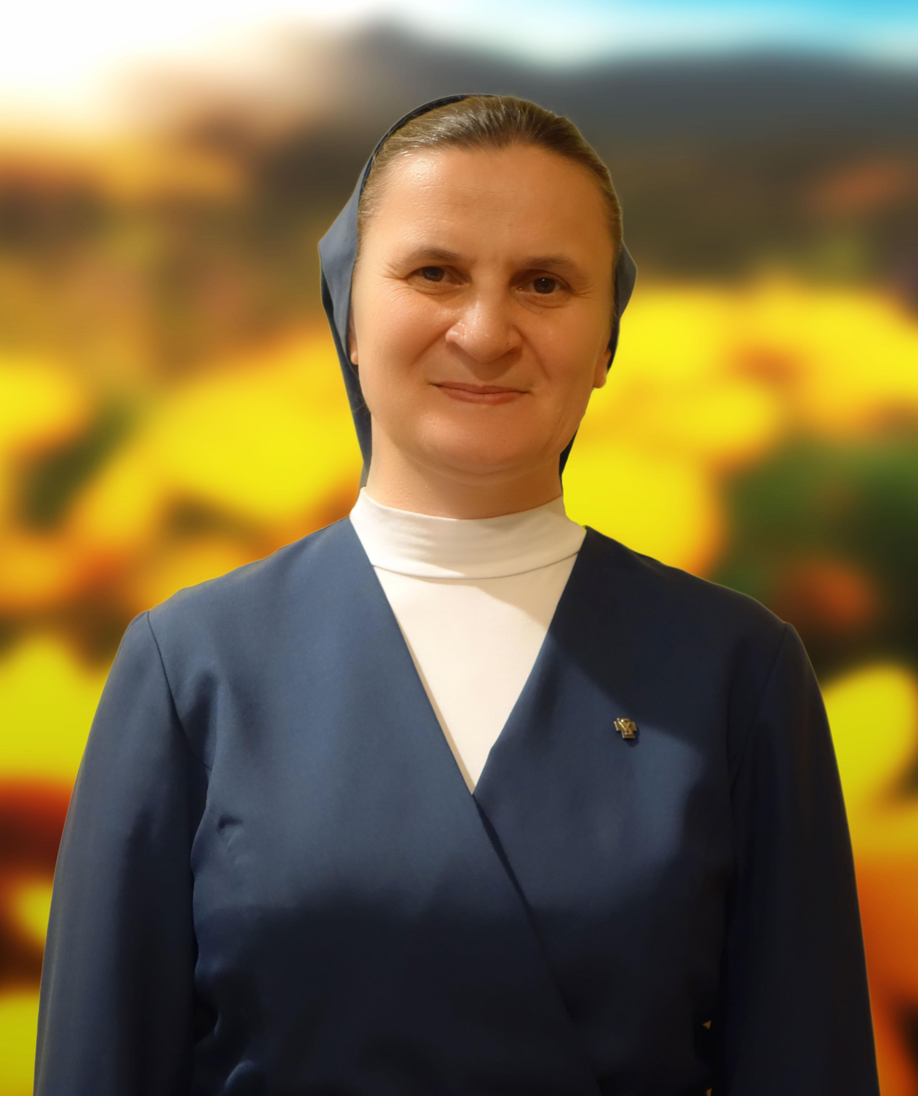 Cecylia Blamowska