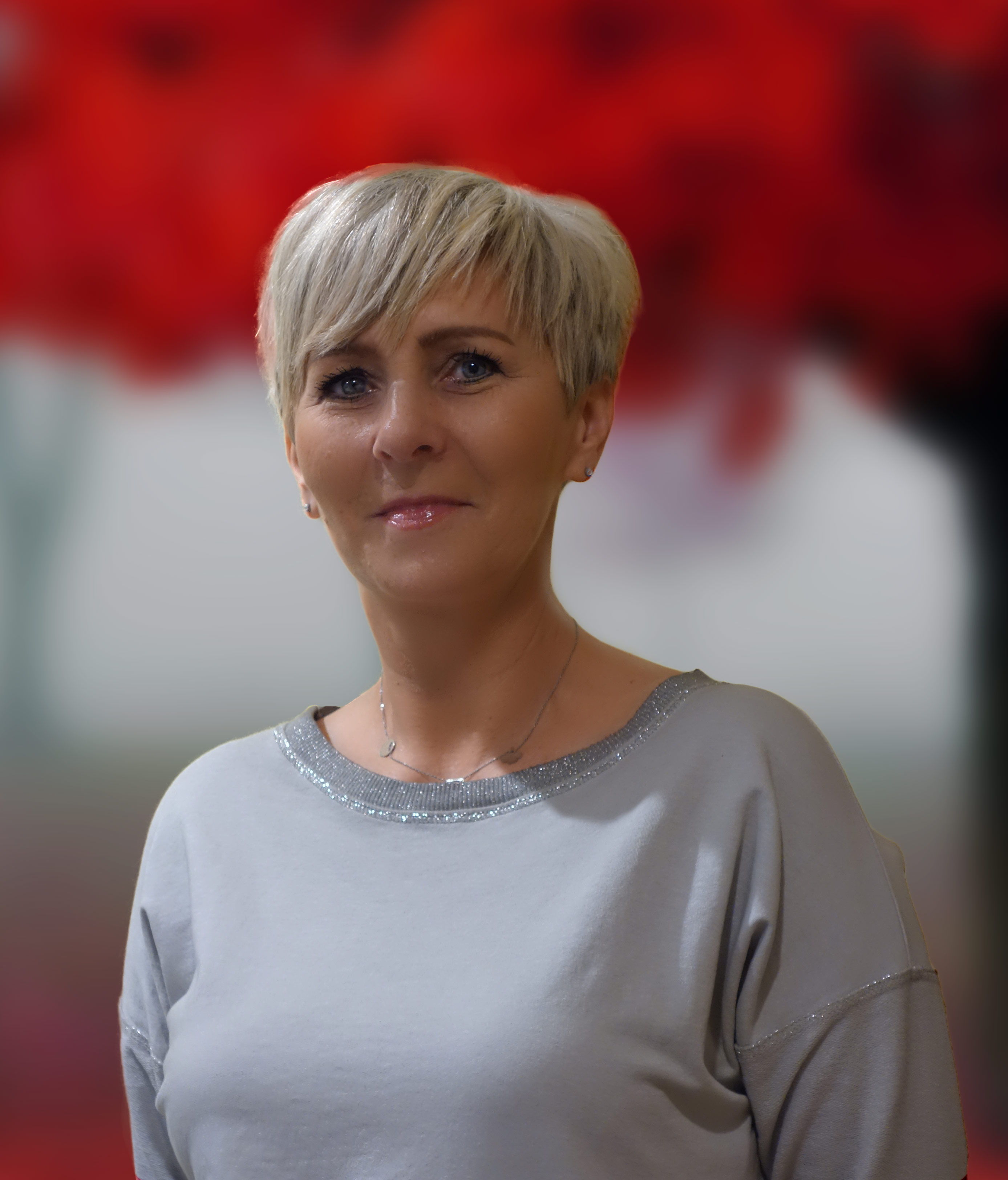 Ewa Bobrowska