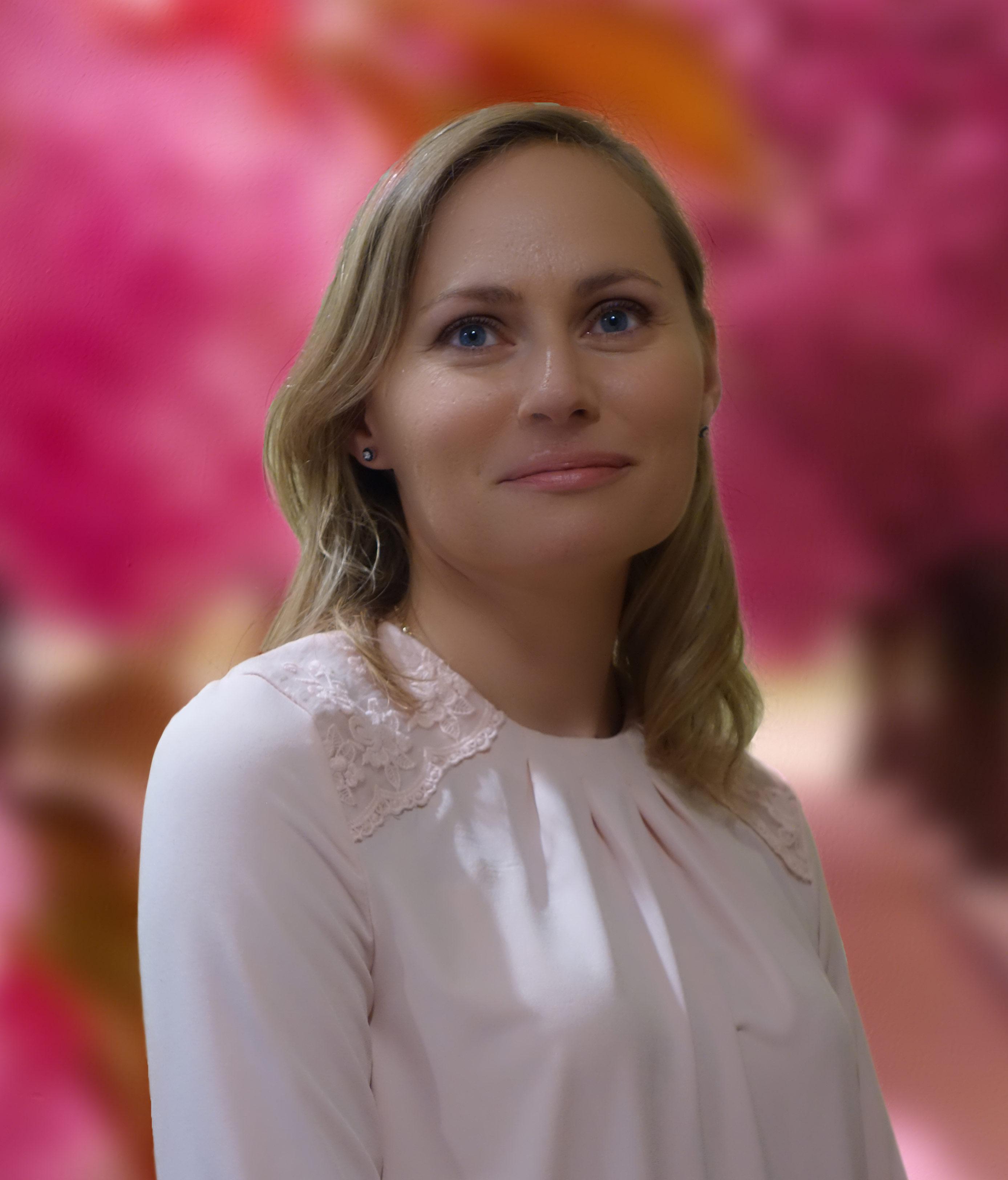 Kamila Brykarczyk New