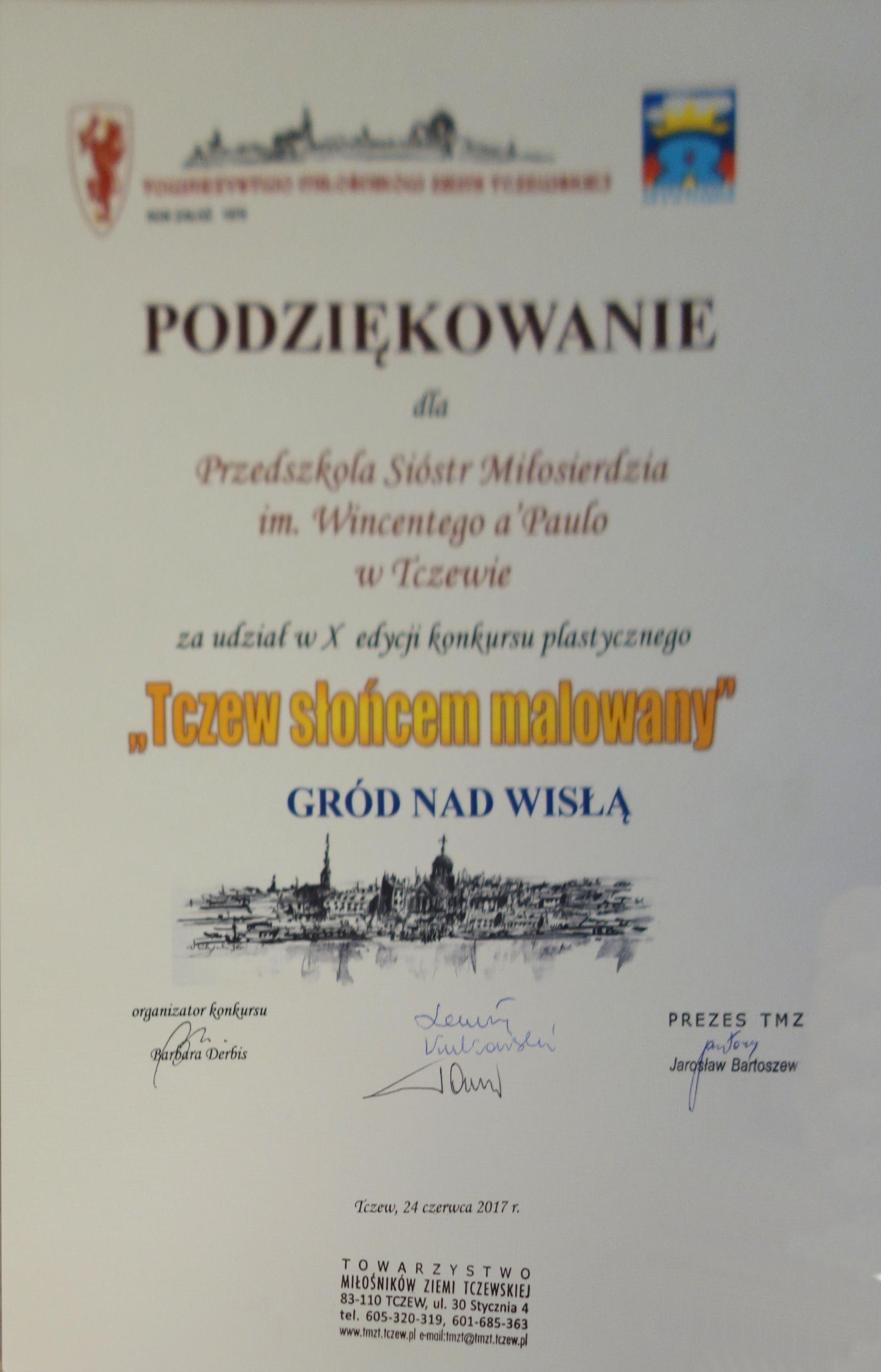 23 Dyplomy 2017