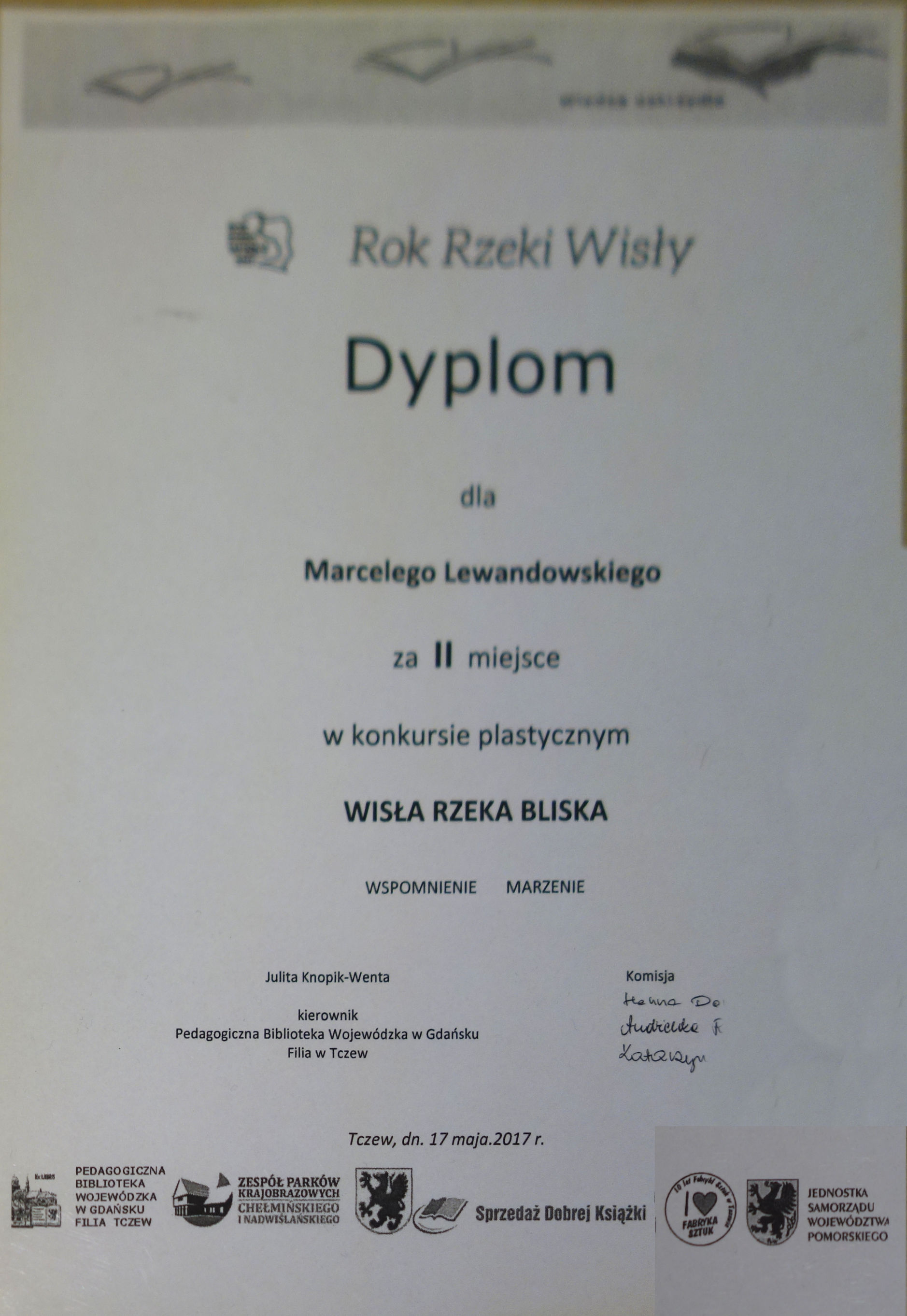 27 Dyplomy 2017