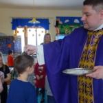 Środa Popielcowa – Msza św.