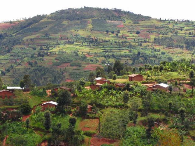 Burundi 5